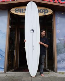 Town & Country Tommy Tanaka Pro Model 3 Stringer+Polish Surfboard