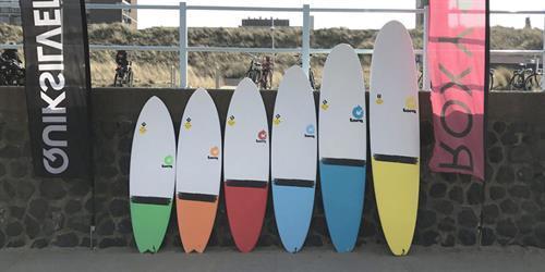 Tweedehands Torq Surfboards te koop!