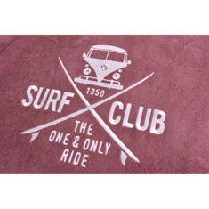 Van One Surf Club Unisex Poncho