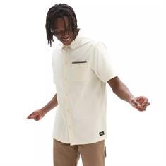 Vans X Wade Goodall Tee Heren Overhemd