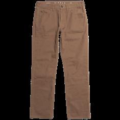 Vissla Boarder Canvas 5 PKT Pant - Modern Fit-KAN