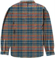 Vissla Eco-Zy LS Polar Flannel