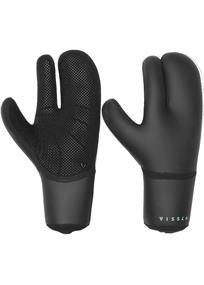 Vissla Seven Seas 5mm Claw Glove Zwart