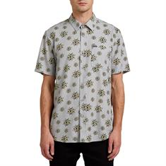 Volcom BURCH BLOOM S/S