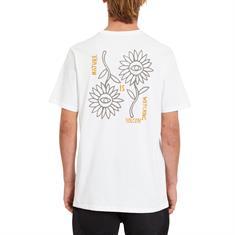 Volcom DAISY FLIP S/S TEE-Heren T-shirt short sleeve