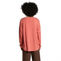 Volcom ICONIC STONE LS-Dames T-shirt long sleeve