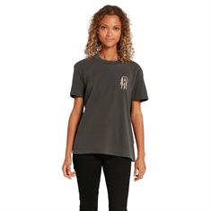 Volcom LOCK IT UP TEE-Dames T-shirt short sleeve