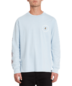 Volcom OZZY WRONG L/S TEE