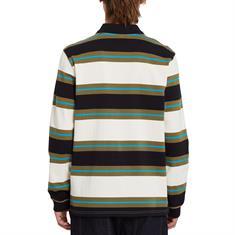 Volcom SUMPTER POLO LS-Heren Overhemd