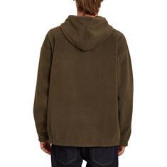 Volcom THROW EXCEPTIONS PO-Heren Fleece