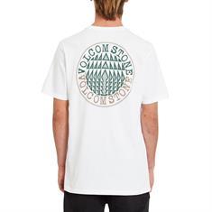 Volcom TROUPER SS TEE-Heren T-shirt short sleeve