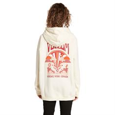 Volcom TRULY STOKED BF HOODIE-Dames Trui