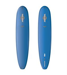 Walden Magic Model Fusion Poly FCSII Surfboard