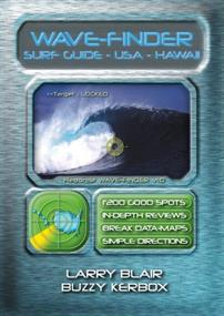 Wavefinder USA & Hawaii Diversen