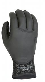 Xcel 5mm Drylock 5 Finger Gloves
