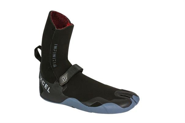 Xcel 5mm Split toe Infiniti Boot