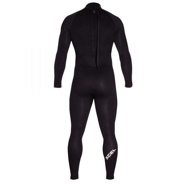 Xcel MENS 3/2 MM GBS LEARN TO SURF - Wetsuit Heren