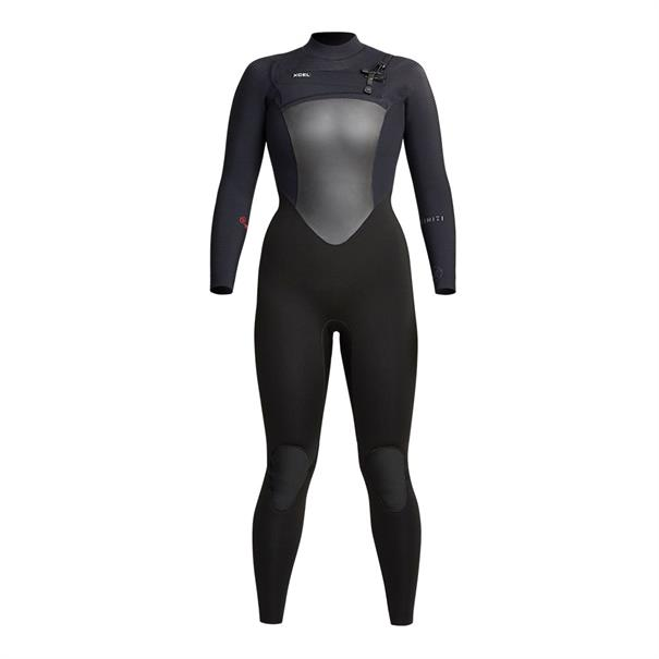 Xcel WOMEN'S INFINITI 4/3 MM - Wetsuit Dames
