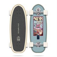 "YOW Chiba Classic series 30"" surfskate"