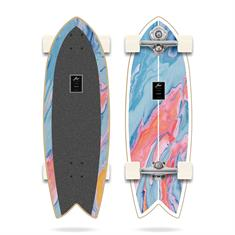 """YOW Coxos Power surfing series 31"""" surfskate"""