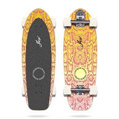 """YOW Hossegor grom series 29"""" Surfskate"""