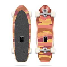 """YOW Hossegor Power surfing series 29"""" surfskate"""
