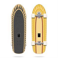 """YOW Kontiki high Performance series 34"""" surfskate"""