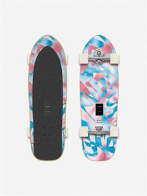 """YOW Snappers high performance 32.5"""" Surfskate"""