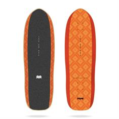 """YOW Snappers High performance series 32.5"""" Surfskate"""
