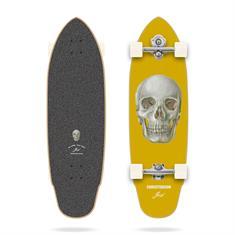 """YOW x Christenson Lane Splitter surfskate 34"""""""