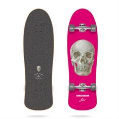 """YOW x Christenson Skalle 34"""" Surfskate"""